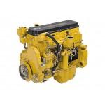 Запчасти для двигателя Caterpillar (CAT) C11